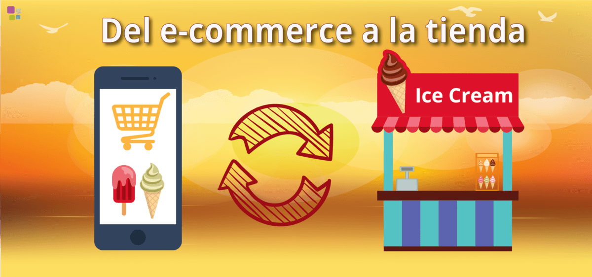 ¿e-commerce o Tienda Tradicional?