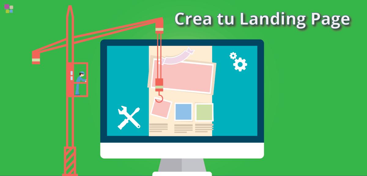 Mejores ejemplos de Landing Pages perfectas para convertir