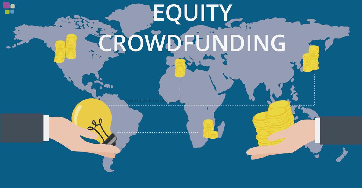 Conoce a fondo el Equity Crowdfunding