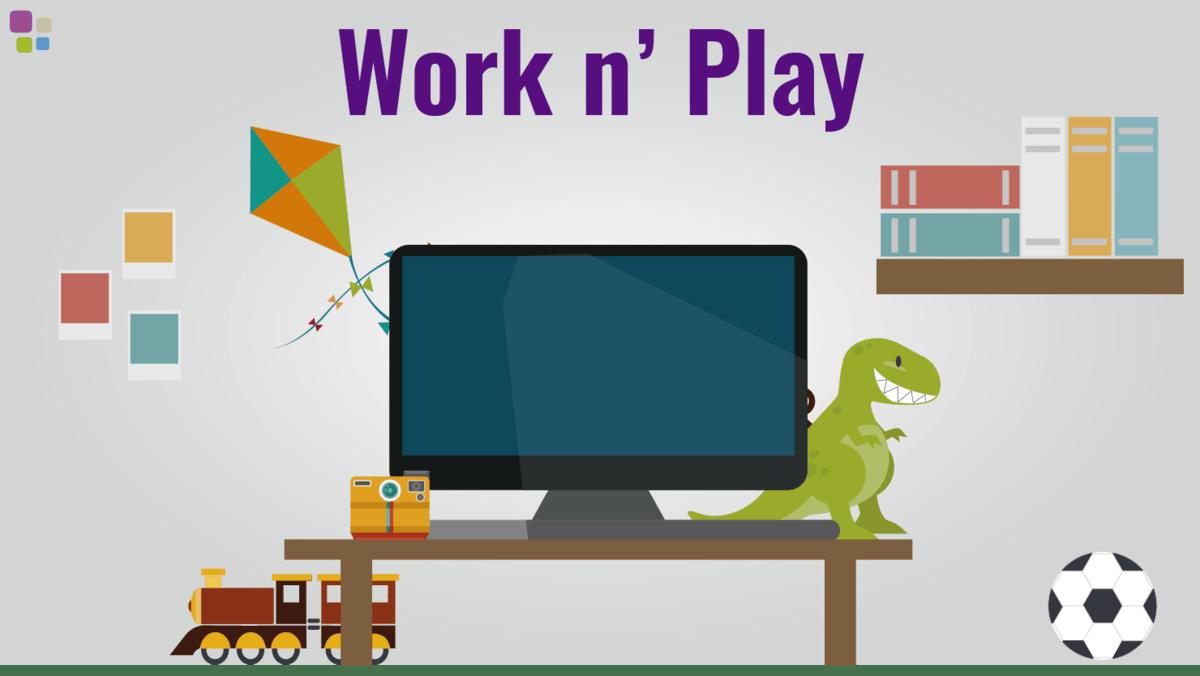 El Work n' Play y por qué incorporarlo a tu empresa