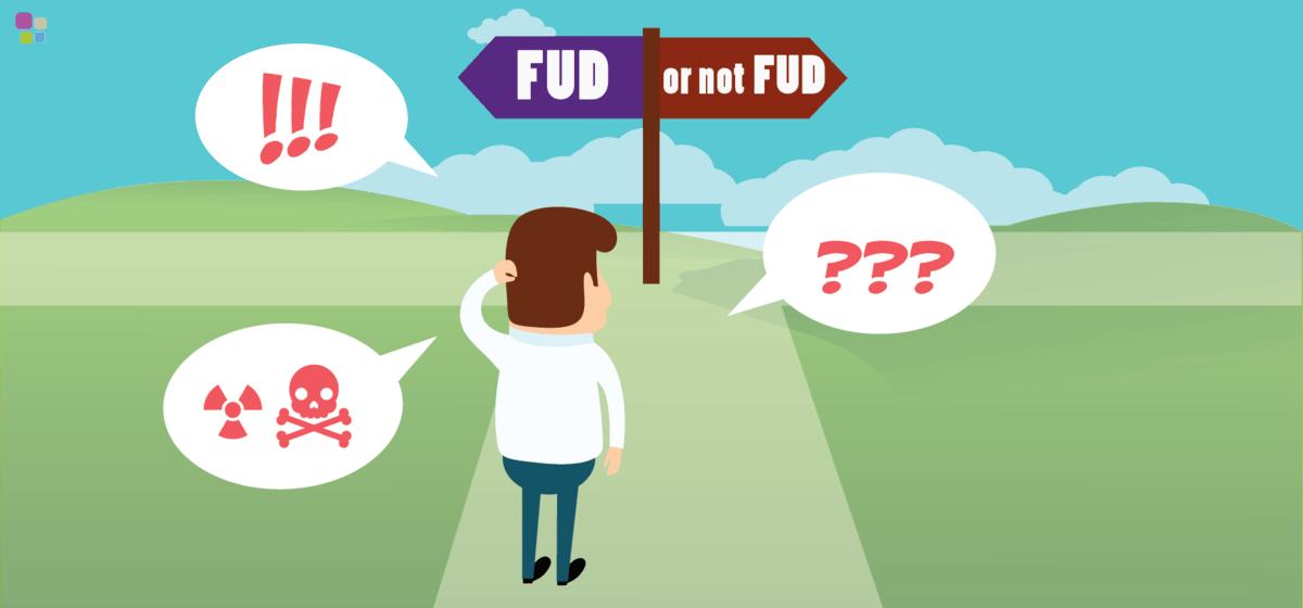 FUD: derrotar a la competencia a través del miedo