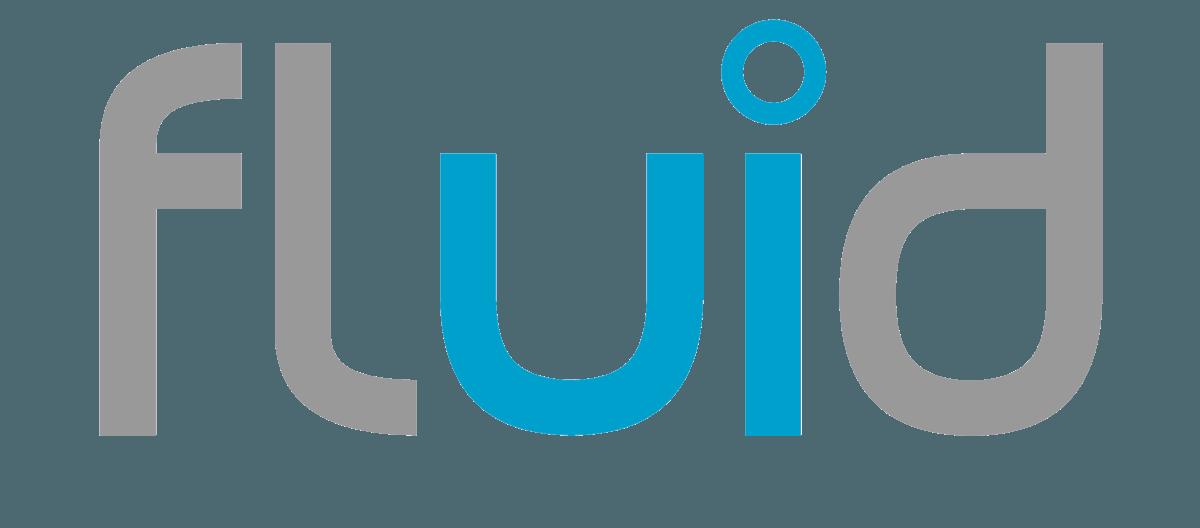 Fluid UI herramienta app blog iebs