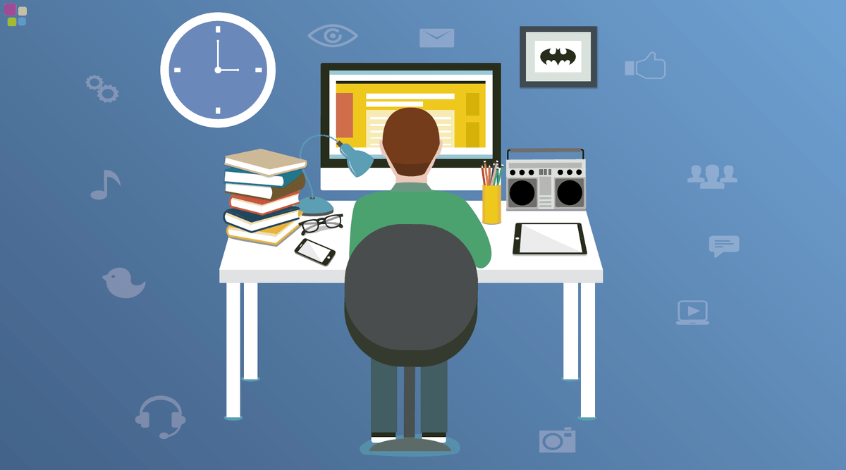 Más de 100 minutos de Internet al día