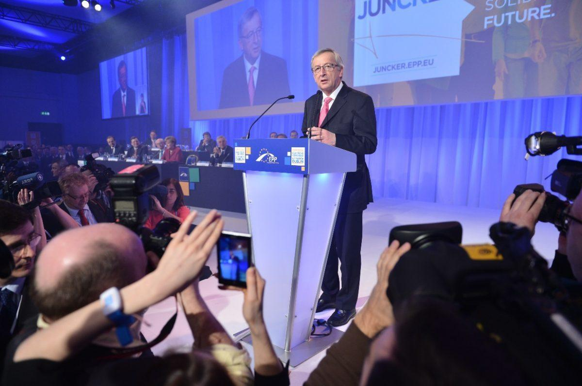Jean-Claude Juncker, Mercado Único Digital