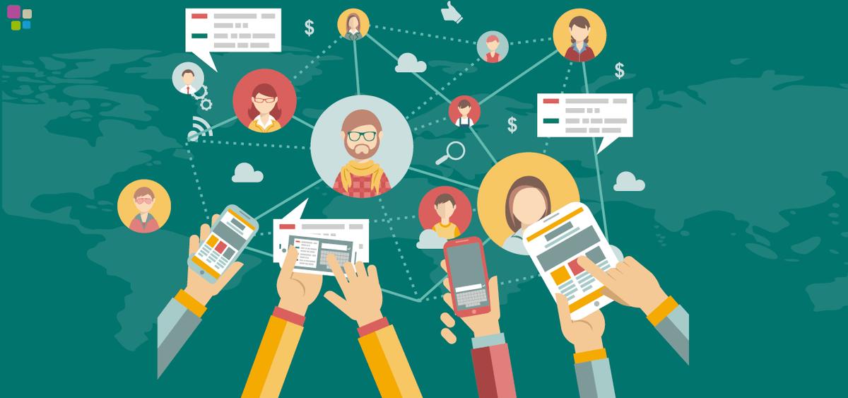 Beneficios del Networking para tu Startup