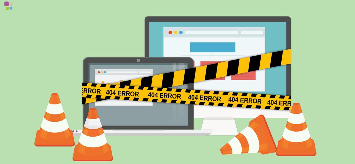 Cómo crear una página 404 personalizada