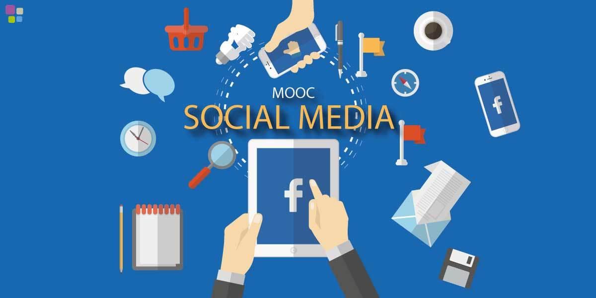 Llega el primer MOOC de Social Media para Principiantes