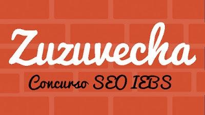 Zuzuvecha – Concurso SEO del Master en SEO y Posicionamiento Web