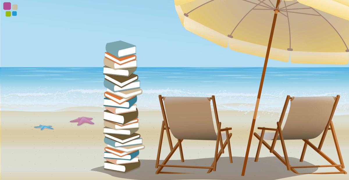 10 libros para este verano que te harán reflexionar