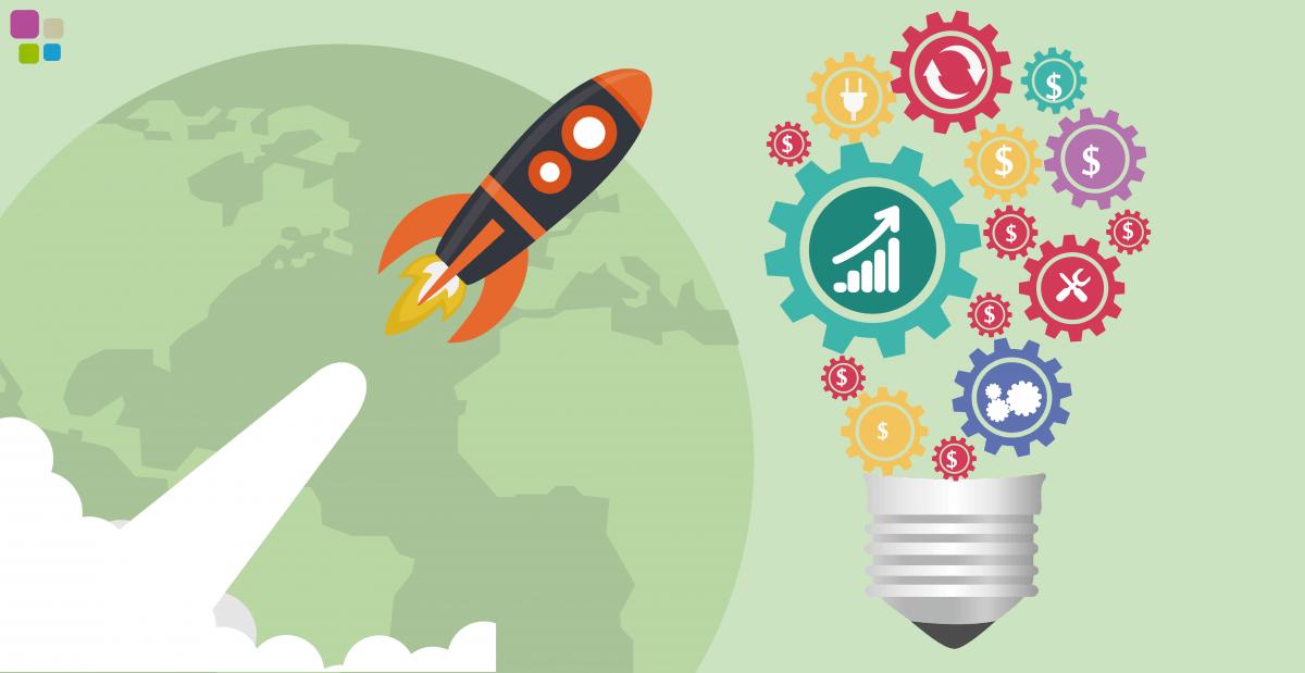 ¿Cuántos ecosistemas de innovación existen en el mundo?
