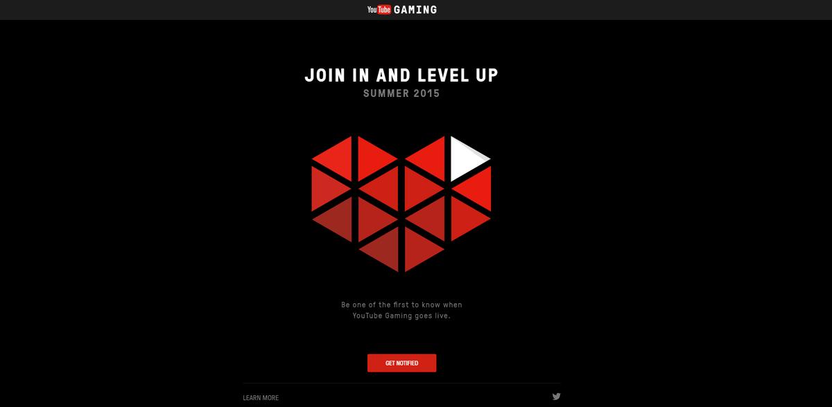 Llega Youtube Gaming, la nueva plataforma de videojuegos en directo