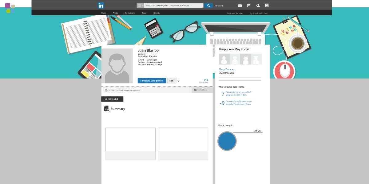 Opiniones y Experiencias: así son los alumnos de IEBS según su perfil de Linkedin