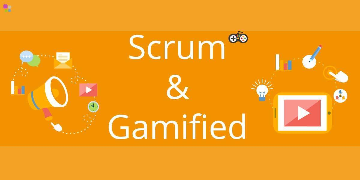 Cómo aprender Scrum en entornos gamificados