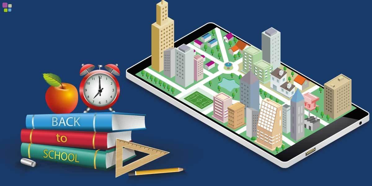 Smart Education: Una nueva forma de aprender en las Smart Cities