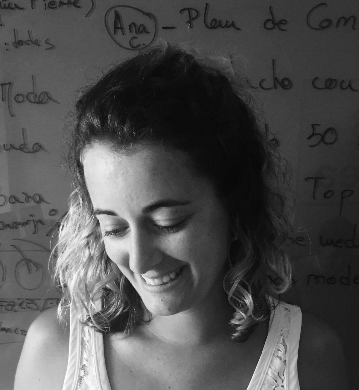 El Inbound es la forma emocional en la que una marca se relaciona con su comunidad Entrevista a Ana Cabello