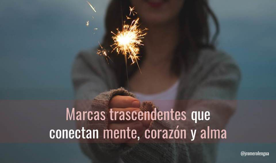 Crea marcas trascendentes con el marketing 3.0