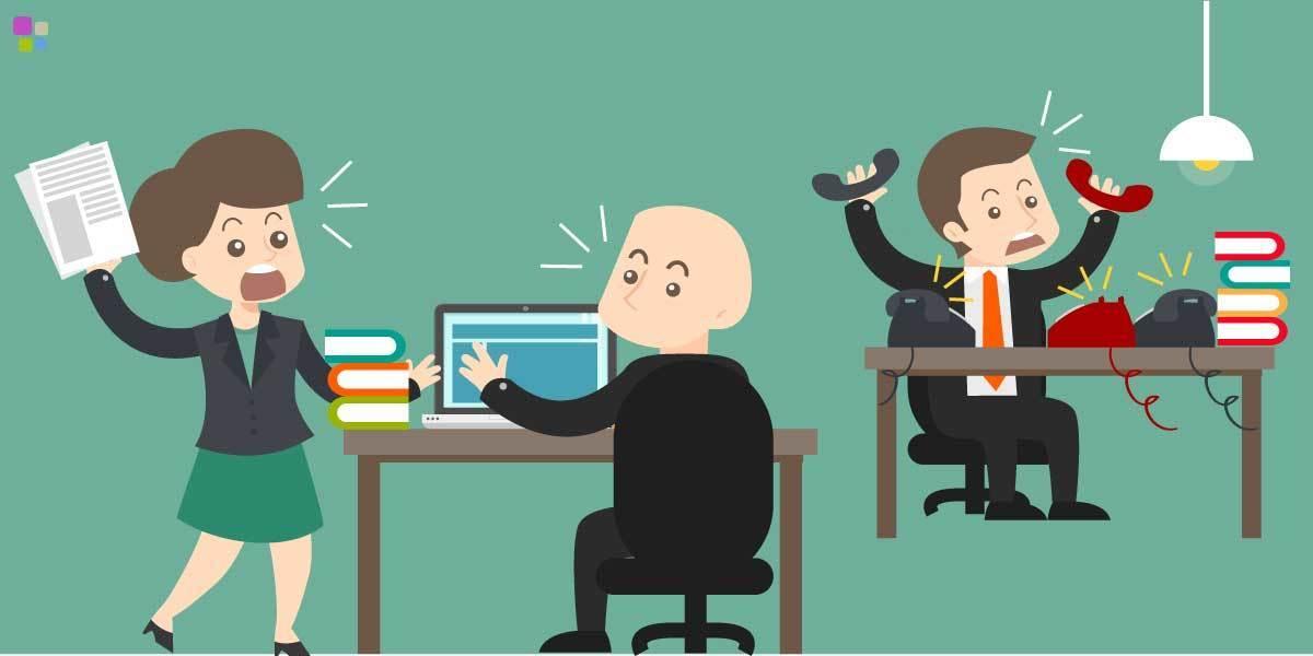 ¿Eres Workaholic y no lo sabes? Que el trabajo no acabe contigo