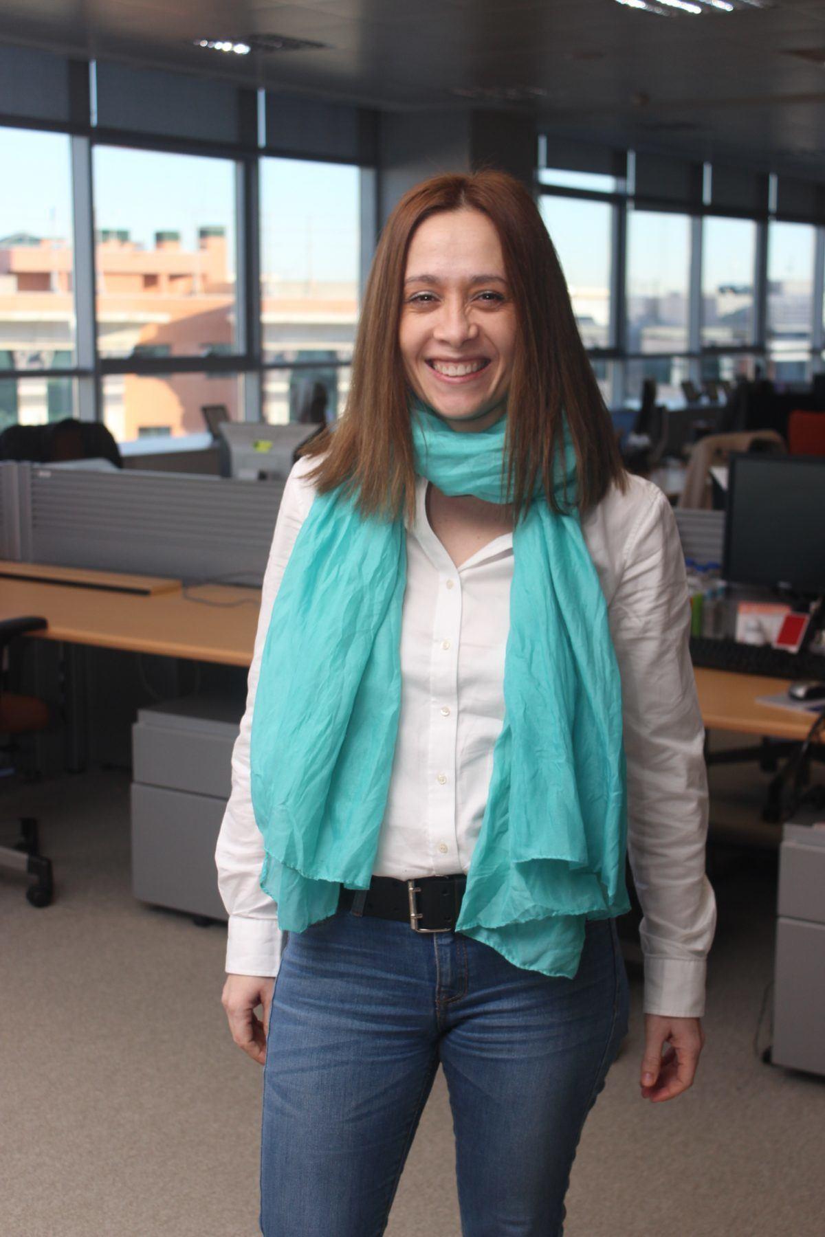 """""""Cada día podemos aprender y recoger algo nuevo con los éxitos y fracasos"""" Entrevista a Mª Angeles Quijada"""