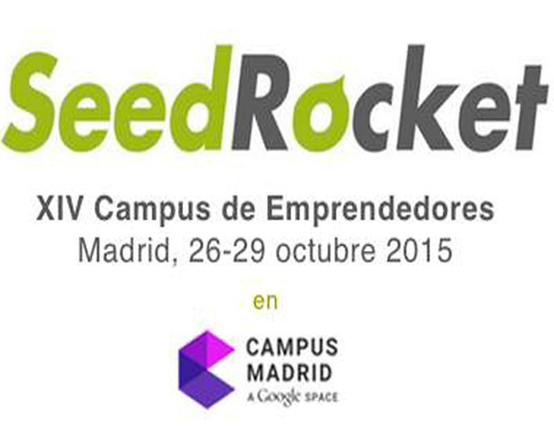 El primer campus de Seedrocket en Campus Madrid de Google ya tiene ganadores