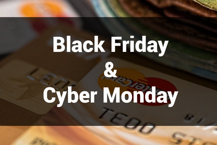 Guía de e-Commerce para el Black Friday y el Cyber Monday