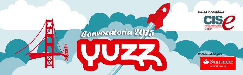 Ya conocemos los ganadores del programa Yuzz premios para Emprendedores