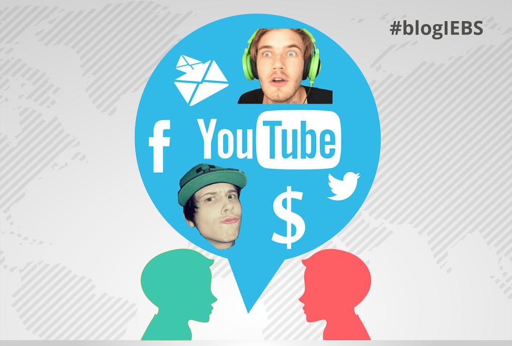 ¿Qué es un Youtuber y cómo triunfar en Youtube? 10 casos de éxito