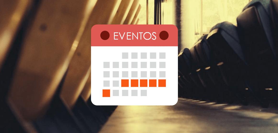 4 eventos para empresas en Madrid que no te puedes perder esta semana