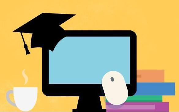 ventajas de la escuela online