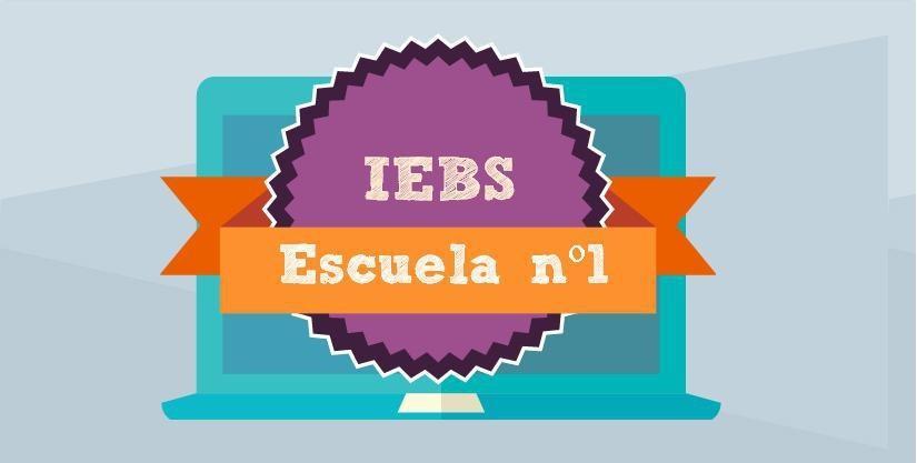 IEBS se reafirma como mejor escuela de negocios íntegramente online en España