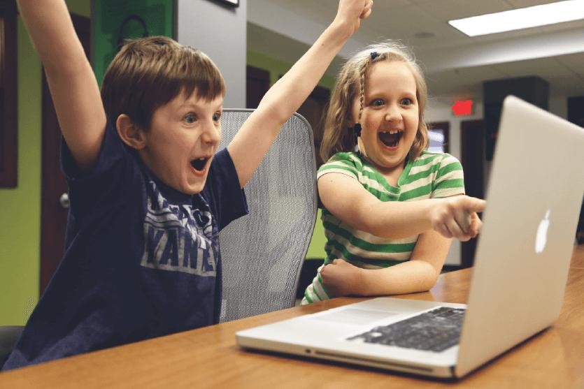 Nativos Digitales: todo lo que debes saber sobre la nueva Generación Z