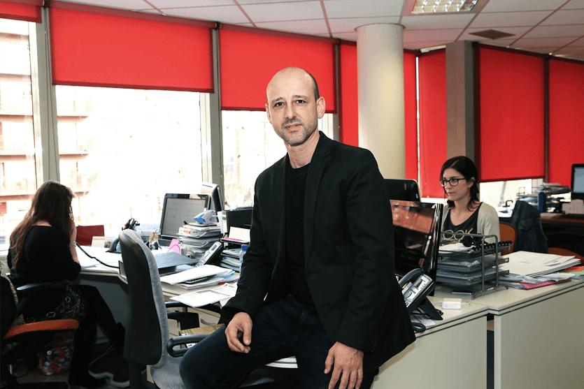 Expo Elearning nomina al director y fundador de IEBS, Oscar Fuente, como Mejor Talento