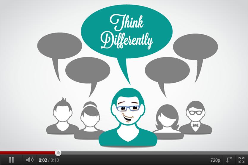 Cómo hacer un videocurrículum y destacar sobre los demás