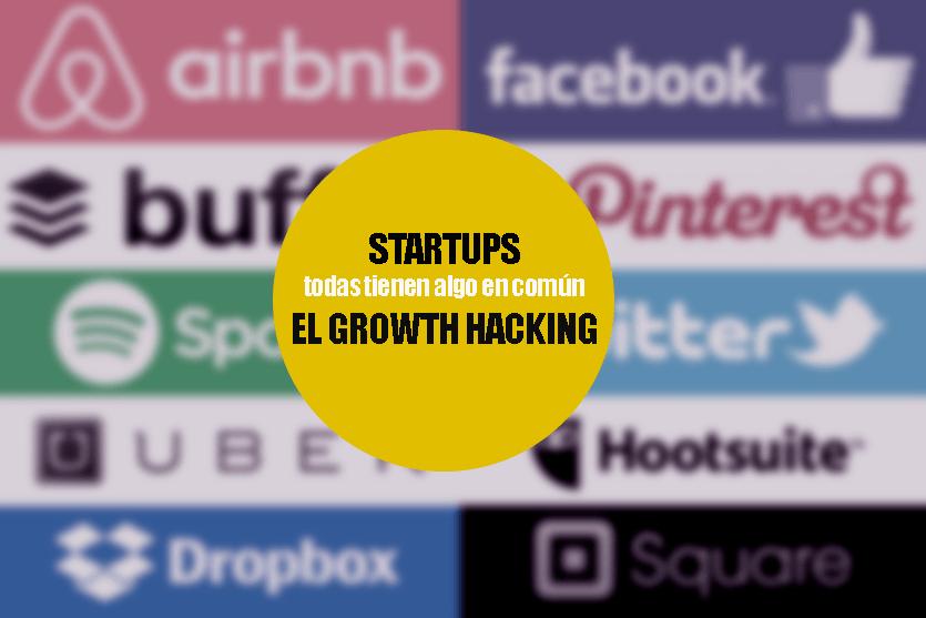 Qué es el Growth Hacking y cómo aplicarlo en una Startup