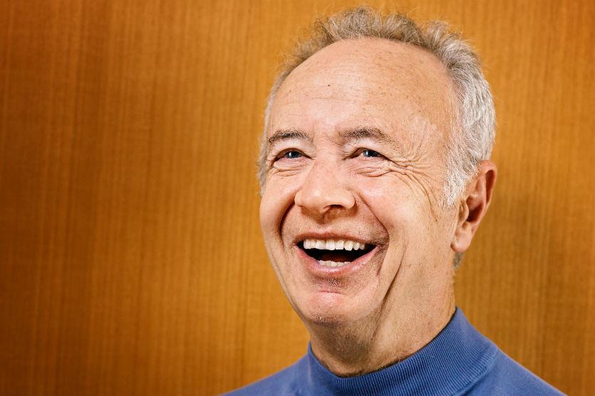 El liderazgo de Andy Grove y las lecciones que aprendimos de su mandato en Intel