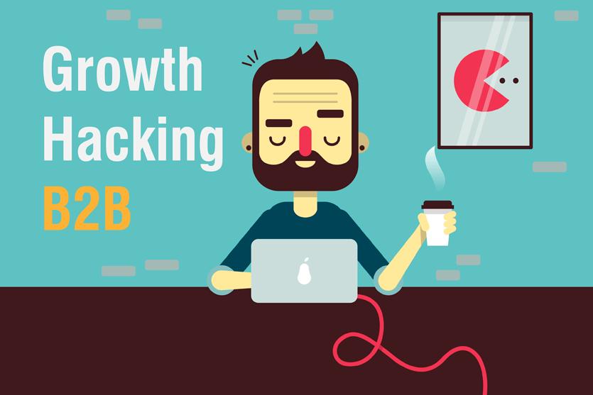 Técnicas de Growth Hacking para negocios B2B