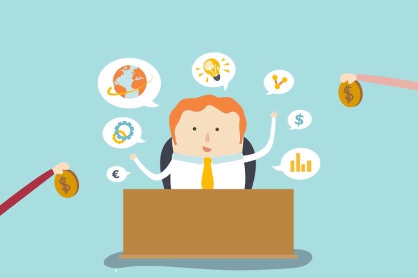 Cómo presentar un proyecto a inversores: guía paso a paso
