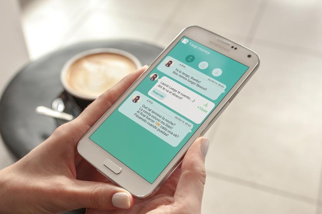 7 Aplicaciones para pagos entre amigos