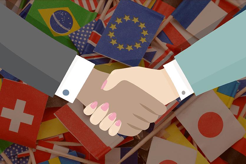 Conoce otras culturas para una efectiva negociación internacional