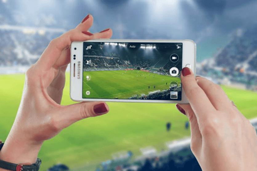 Cómo afectan las redes sociales en el mundo del deporte - redes y deporte