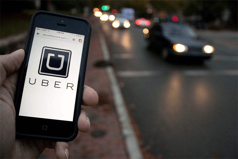 Uber vuelve a España