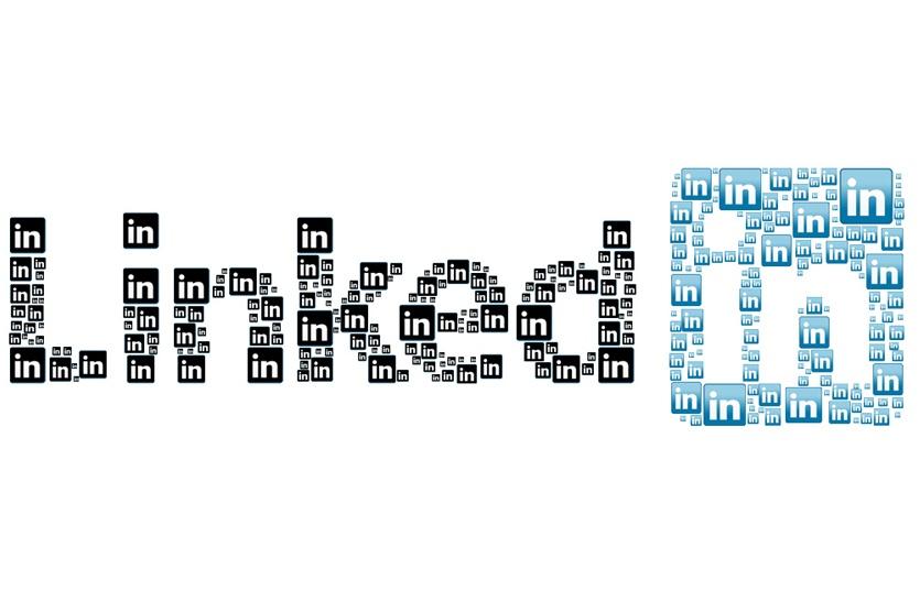 5 formas de mejorar tu página de empresa en LinkedIn - Cabecera linkedin