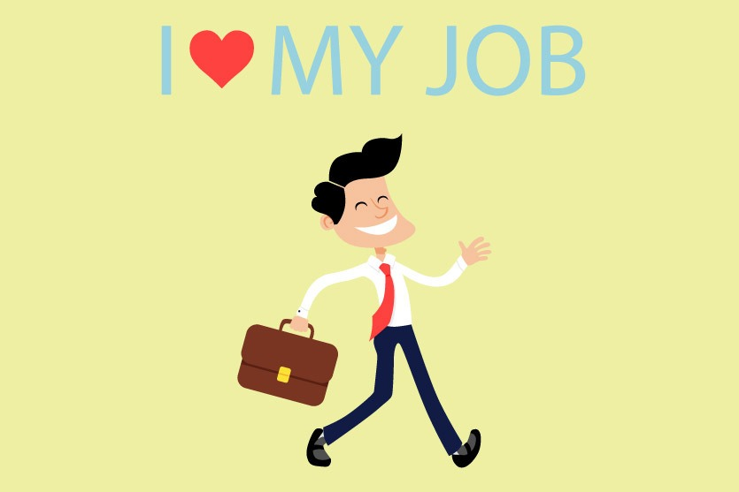 Cómo encontrar la empresa de tus sueños. El modelo eHarmony - I love my job