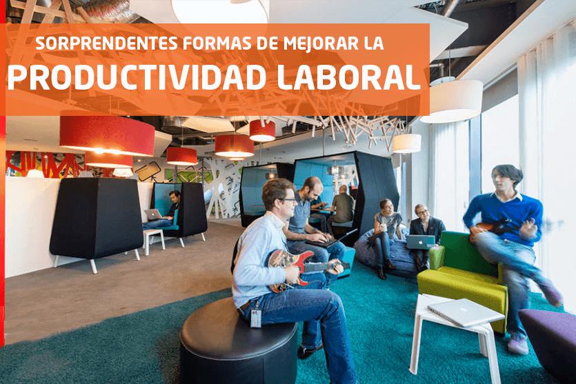 Controvertidas formas de mejorar la productividad laboral – #DebateIEBS