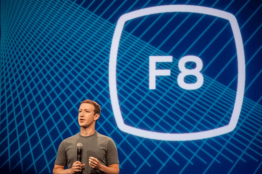 Todas las novedades de Facebook que se han presentado en el F8