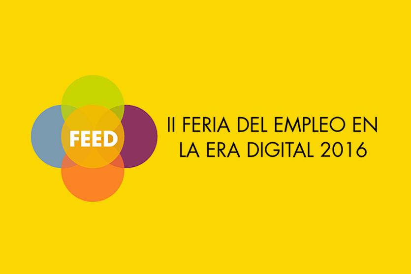 Vuelve la Feria del Empleo para introducirte al mundo laboral de la Era Digital