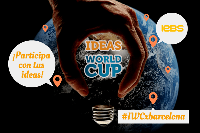 Ideas World Cup: atrévete a cambiar el mundo - ideas world cup2