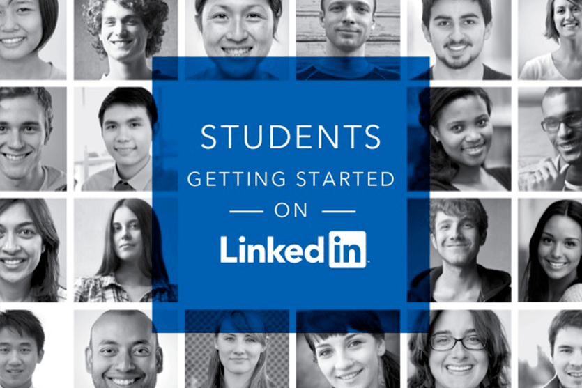 Linkedin Students, una app para que los estudiantes encuentren trabajo