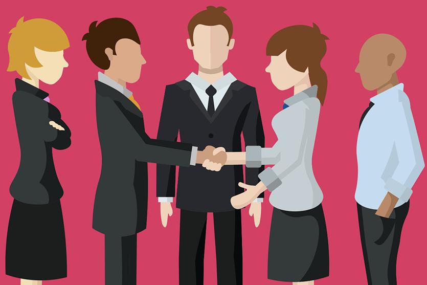 La mediación como forma de resolver conflictos en la empresa y ganar competitividad