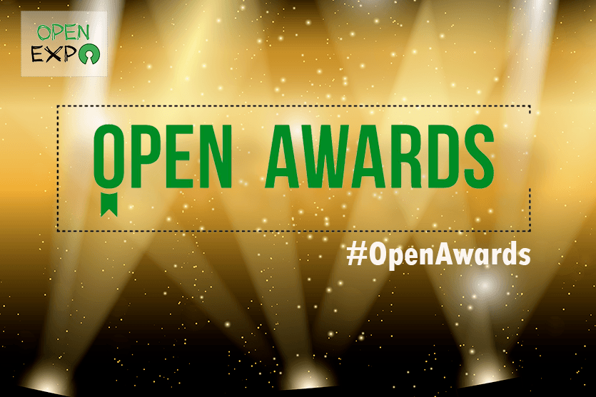 ¿Quieres ganar un premio por tu proyecto Open Source? No te pierdas la convocatoria OpenAwards 2016