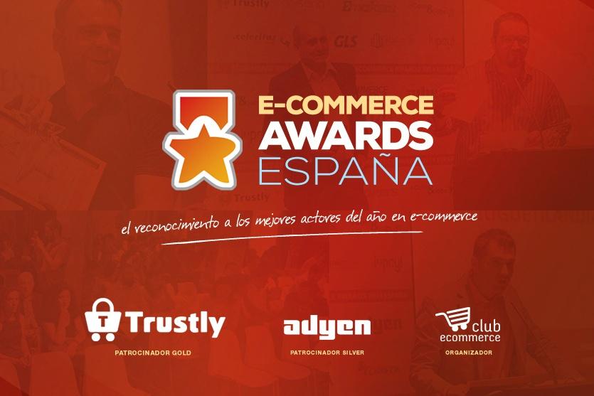 Descubrimos las mejores tiendas online en los Ecommerce Awards España 2016 - Ecommerce Awards España 2016